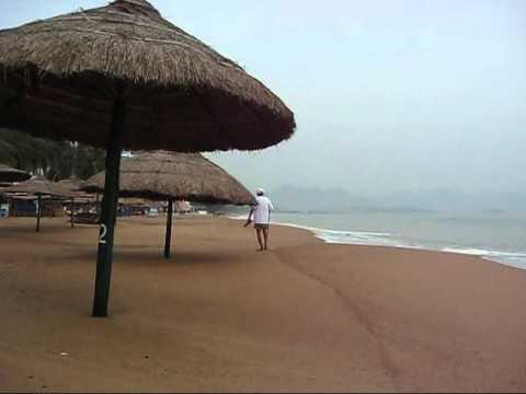 Bai Bien Nha Trang/Nha Trang Beach, Viet Nam