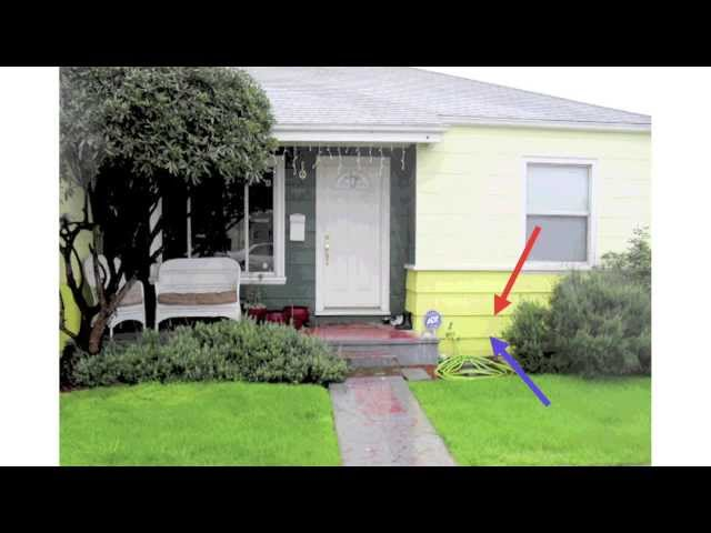 Retrofit Bolted Homes? New Houses & Seismic Retrofitting