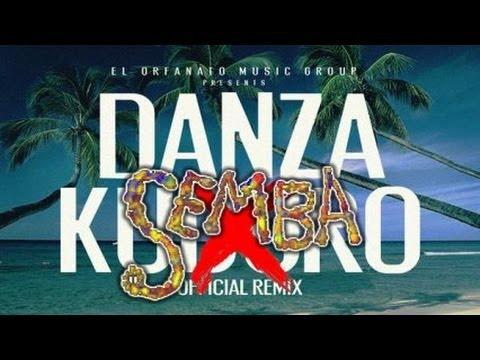 DON HOMAR: Danza Kuduro (Semba Remix, ft. Mukala Muzik)
