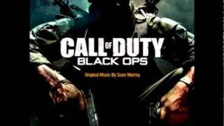 Call of Duty Black Ops OST - Blackbird