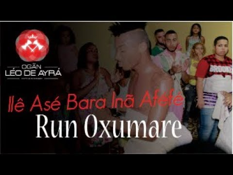 Download Ilê Asé Bara Inã Aféfé - Ajodun de Mauro D'Esú e Ekedji (RUN OXUMARE)