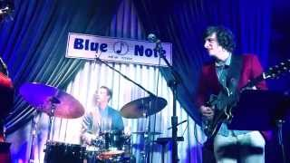 Taulant Mehmeti & Vic Juris Live at Blue Note - Little Sunflower
