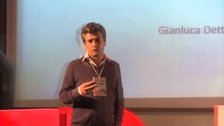 Start Up Italia: Gianluca Dettori at TEDxLecce