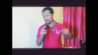 Raju Chacha - Tune Mujhe Pehchana Nahin cover by Nithin raj