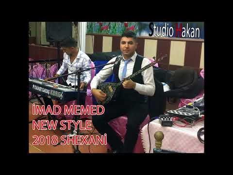 İMAD MEMED-New Shexani StyLe / ALBÜM (YENİ GENÇLERE ÖZEL) Kurdische Hochzeit