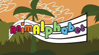 FAMILY THEATRE TRAILER - ANIMALPHABET