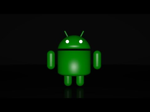 Android Logo 3d Youtube