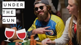 Alexandru Papazian Still #1 Poker Player in Romania