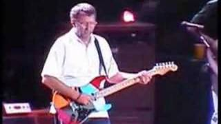 Eric Clapton - Kind Hearted Woman