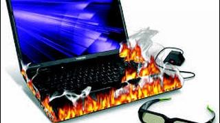Laptop,Masaüstü Bilgisayar Fan Hızı Arttırma,Test Etme %100 ÇÖZÜM -  2017