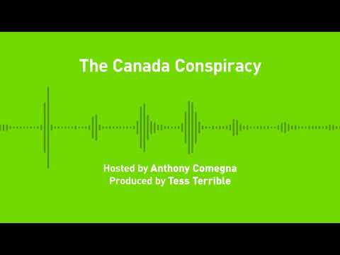 Liberty Chronicles, Ep. 45: The Canada Conspiracy