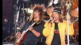 Bon Jovi - Hey God - London 1995