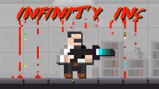 Infinity Inc. | Zombey