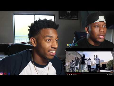 SL - Them Boyz (Music Video) | @SL_VP_ @MixtapeMadness- REACTION