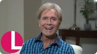 Sir Cliff Richard Takes a Trip Down Memory Lane As He Approaches 80   Lorraine YouTube Videos