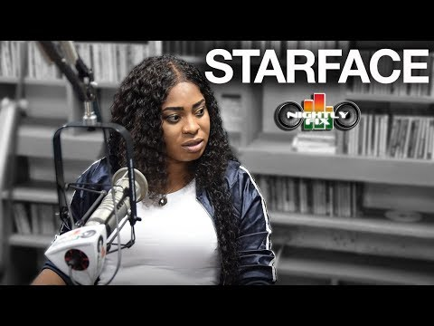 Starface talks Spice rant regret, Wine Up, Sting backlash + new 'Focus'