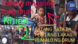 Batang kalye/magaling mag banda #02