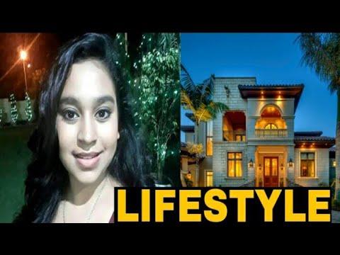 SONAKSHI KAR's(Sa Re Ga Ma Pa Lil Champ 2017) Lifestyle,hobby,Age,School,family,Debut,bio (YES YOU)