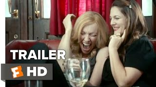 Miss You Already Official Trailer #1 (2015) - Drew Barrymore, Toni Collette Movie HD