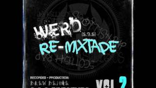 Scottish Rap Remix 2 - Put It Doon ft Wardie Burns (UV Beatz Mix)