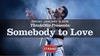 ThinkOlio: Somebody To Love: A Feminist Reading Of Freddie Mercury