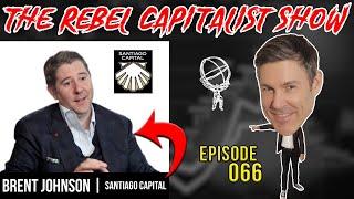 Brent Johnson (Is Dollar Milkshake Still Valid? Swap Lines, TGA, US Inflation, & Much More!)