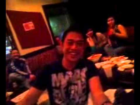 Fujihana westbank crew karaoke