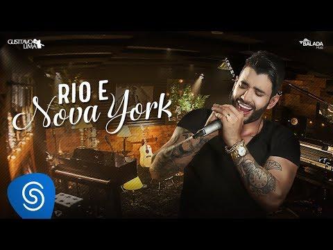 Gusttavo Lima - Rio e Nova York - DVD Buteco do Gusttavo Lima 2 Vídeo