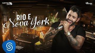 Gusttavo Lima - Rio e Nova York - DVD Buteco do Gusttavo Lima 2 (Vídeo Oficial)