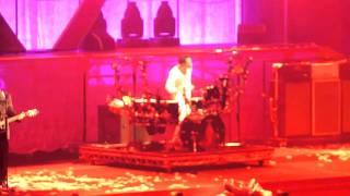 Die Ärzte - Mondo Bondage, XX-Konzert, Dortmund, 19.12.11