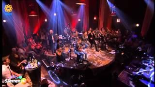 Jan Dulles en René Froger - Aan de Amsterdamse grachten - De beste zangers unplugged