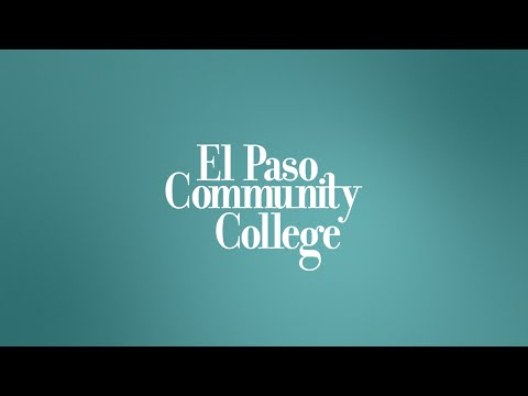 Shattered Dreams - El Paso Community College