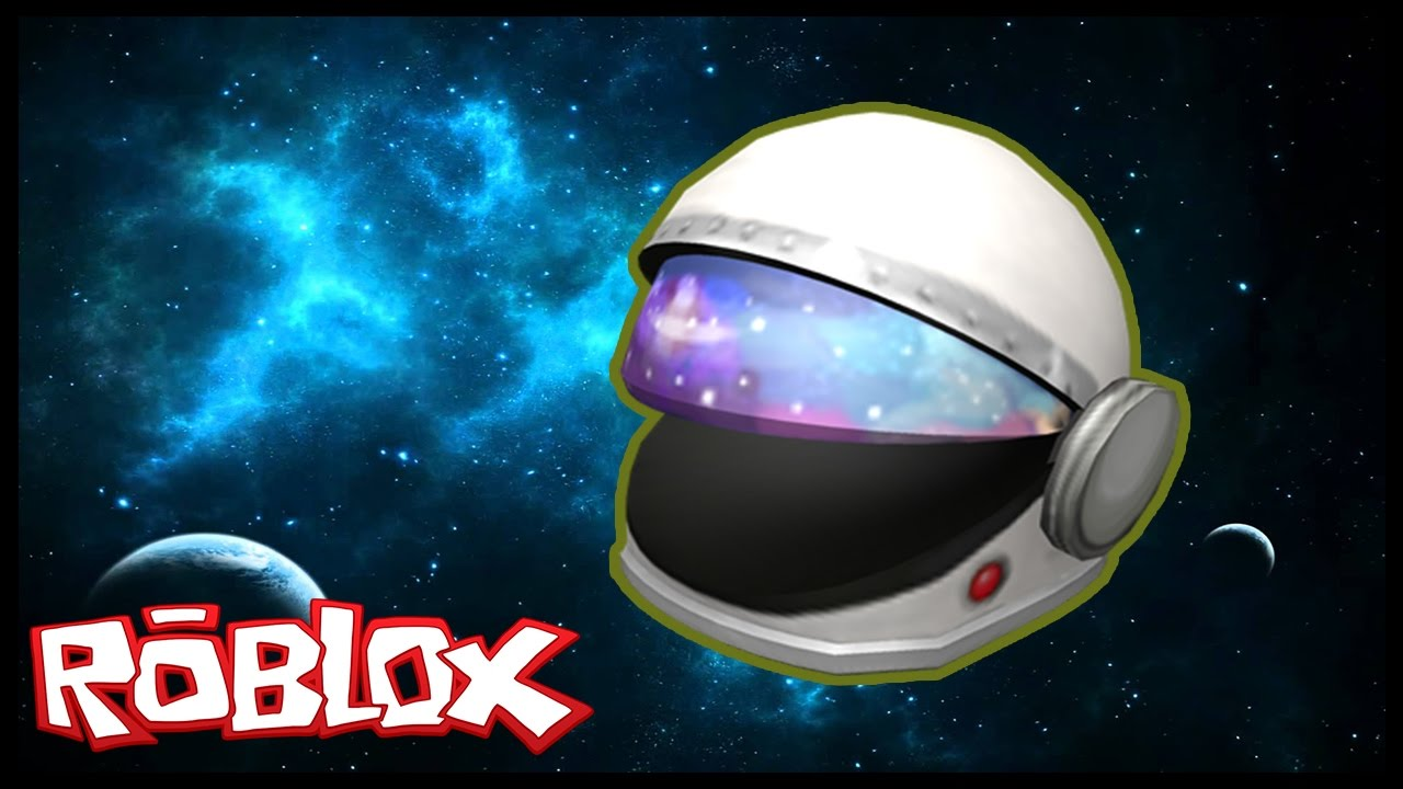 Roblox Astronaut Helmet Shirt How To Get The Major S Helmet Roblox Ended Youtube