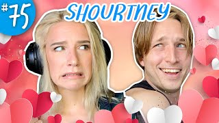 How Courtney & Shayne Feel About Being Shipped Together - SmoshCast #75