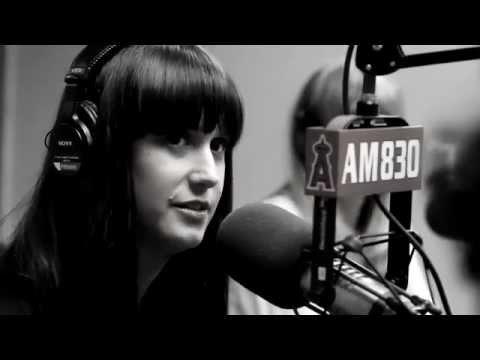 KLEAN Radio - Show 1.4 - Tony Denison, Danielle Stewart and Amy Dresner