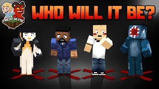 TWO PEOPLE DIE THIS EPISODE!! - Minecraft Friend Or Foe #11