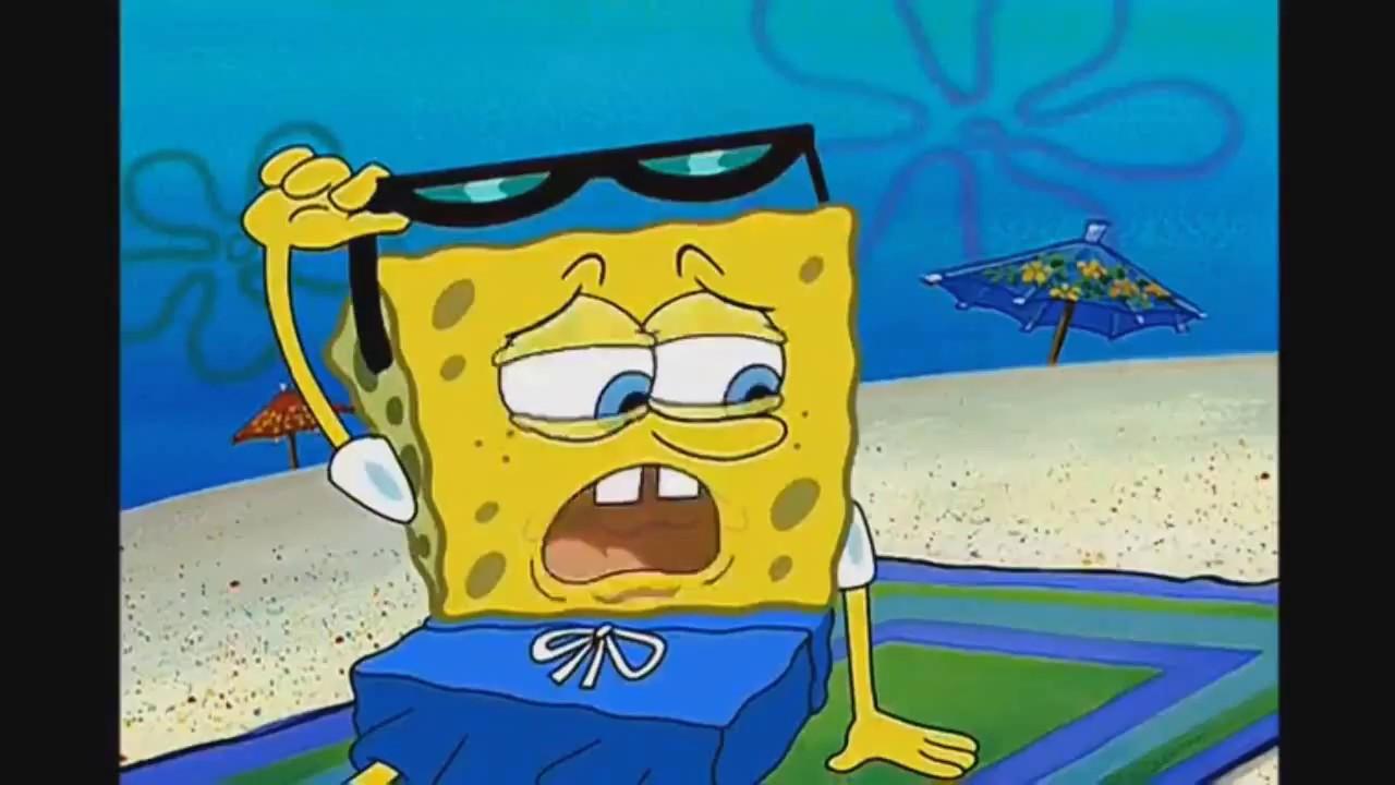 Spongebob hows that tan coming 6ix9ine