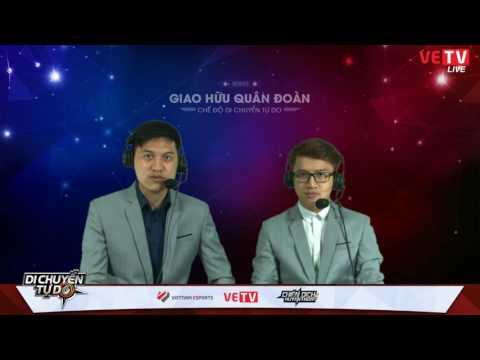 [05.07.2016] TânDZai + DRA_A_HoàngTử vs FCHN.Phúc + Anh.Bom [CDHT DCTD]