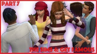 The Sims 4: Get Famous // The One That Got Away (Part 7)