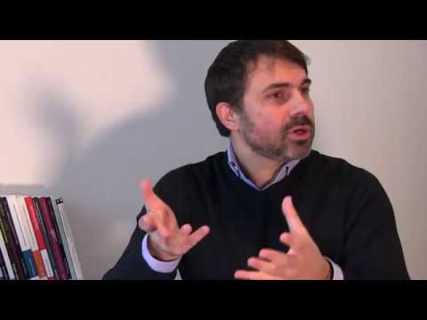 Dr. Cosmin Corendea: Migration, human rights and climate cha