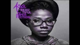 Asa - The Way I Feel 【HQ】