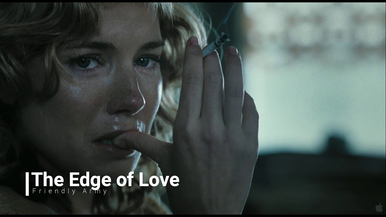 Download The Edge of Love (2008) Trailer