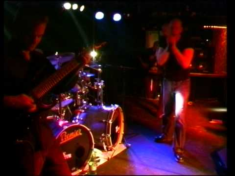 Sieges Even - Life Cycle - live Frankfurt 2004 - Underground Live TV recording