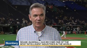 Beane: Baseball Has Become One of the Most Intelligent Industries in the World