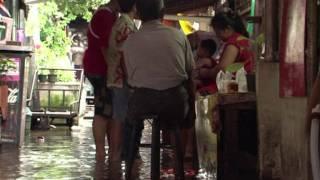 Thaïlande: alerte aux inondations en banlieue nord de Bangkok
