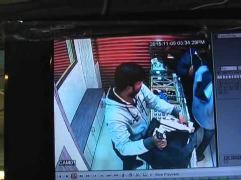 Jewellery Robbery kalewadi| MPC News | Pune | Pimpri-Chinchwad