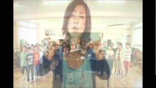 藤田恵美 - OMOIYARIのうた