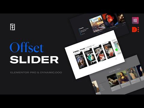 WordPress offset