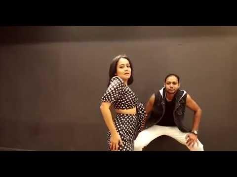 Aankh marey || neha kakkar|| dance new video