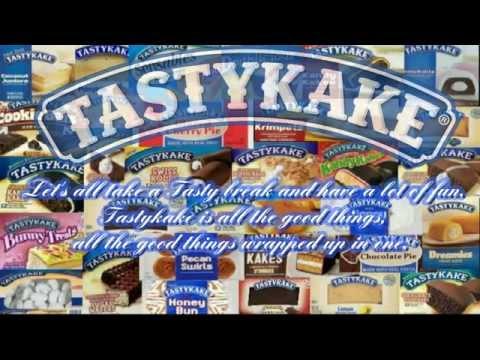 Tastykake Commercial from 1983 - YouTube